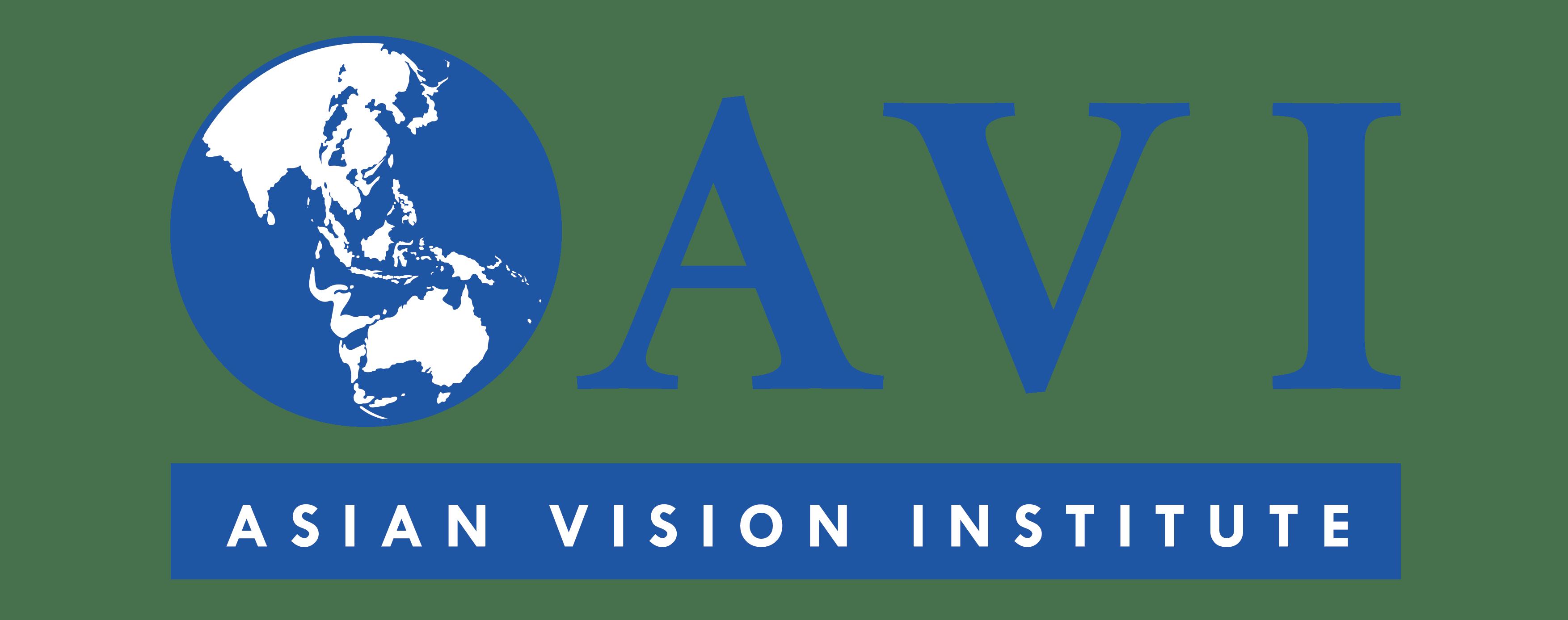 Asian Vision Institute