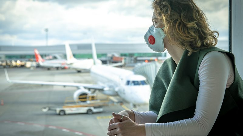 Autumn challenges ahead as COVID rates rise amid European travel season –  EURACTIV.com