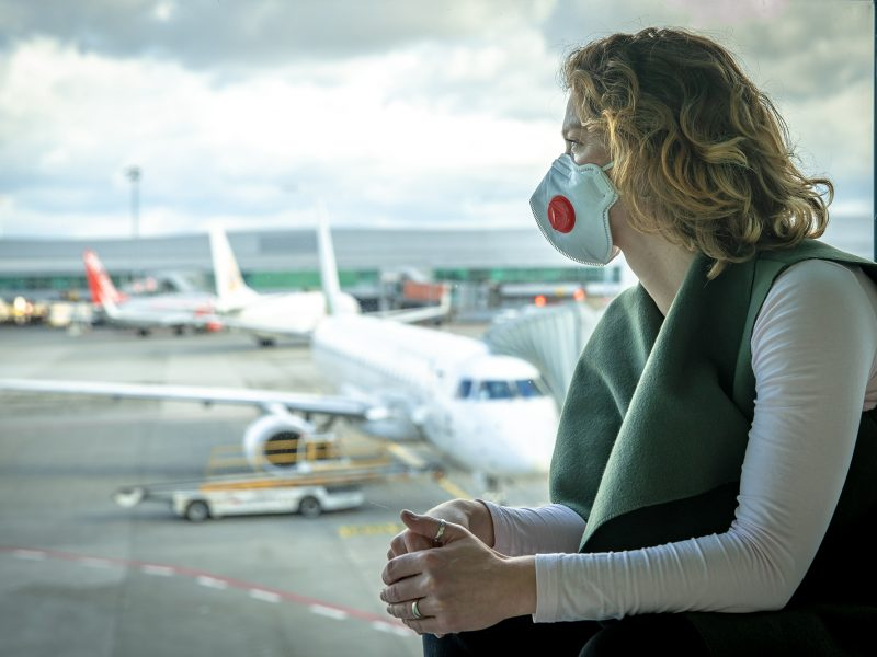 Autumn challenges ahead as COVID rates rise amid European travel season –  EURACTIV.com