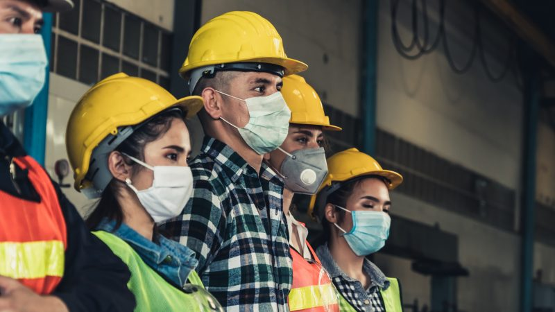 Workers' involvement should not be 'decorative' in coronavirus recovery, expert says – EURACTIV.com