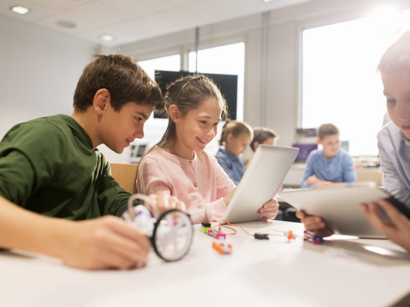 The future for STEM in Europe – EURACTIV.com