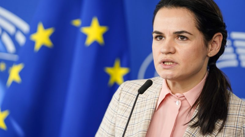 EU urged to sanction Lukashenko as struggle with Cyprus continues – EURACTIV.com
