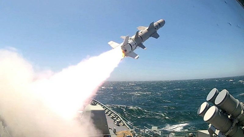 US pushes arms sales surge to 'Fortress Taiwan,' needling China