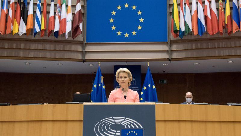 EU chief says UK can not change EU-UK withdrawal agreement