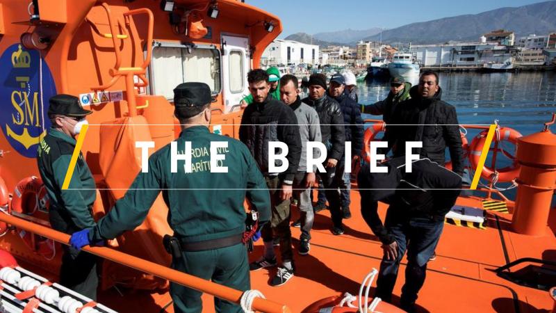 European Commission unveils new EU migration pact