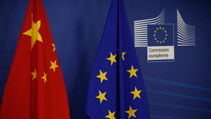 Auditors have probed the scope of Chinese investments into the EU, identifying 'multiple risks' of both a political and economic nature, while also drawing attention to how member states have been systematically violating an EU directive in bypassing the European Commission before tying up trade deals with China.