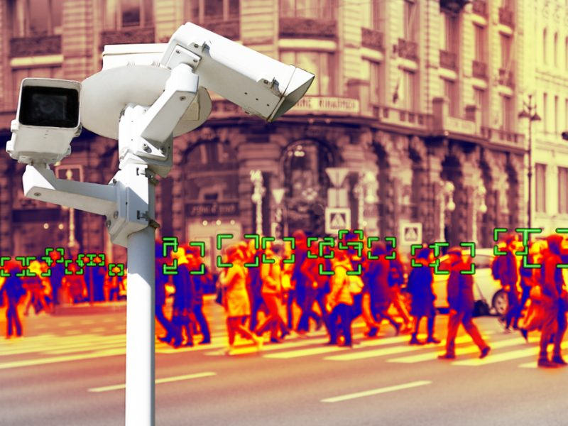 Technology has codified structural racism – will the EU tackle racist tech?  – EURACTIV.com