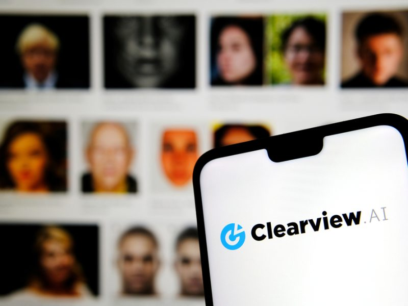 Renew MEP Sophie in 't Veld and Chair of the European Parliament's Civil Liberties Committee Juan Fernando López Aguilar, raise concerns over the European Commission's response to MEPs over concerns on the use of Clearview AI technology in Europe.