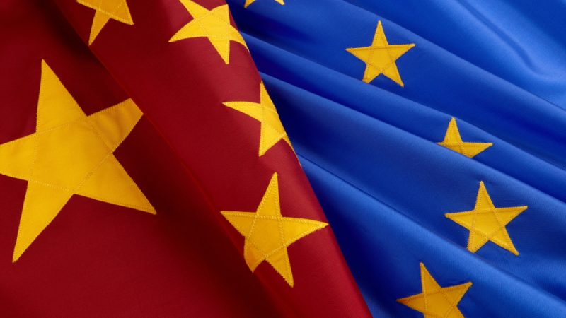 Chinese business wants less EU red tape