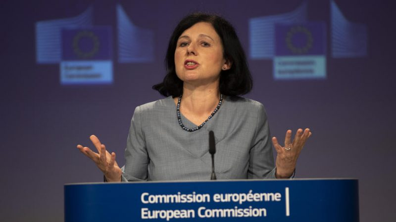 The European Commission has given its clearest indication yet that obligations on digital platforms to remove content are unlikely to feature in far-reaching EU efforts to regulate the web, to be presented before the end of the year.