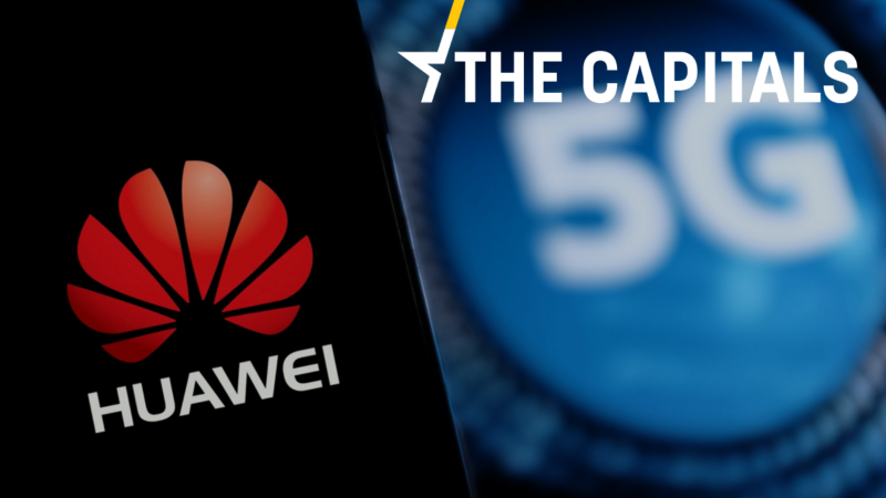 Bulgaria joins US coalition against Huawei – EURACTIV.com