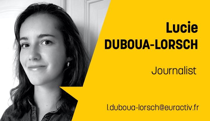 Lucie DB