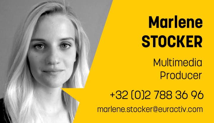 Marlene Stocker