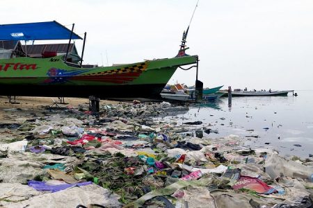 Fixing plastic collection seen as vital to success of chemical recycling
