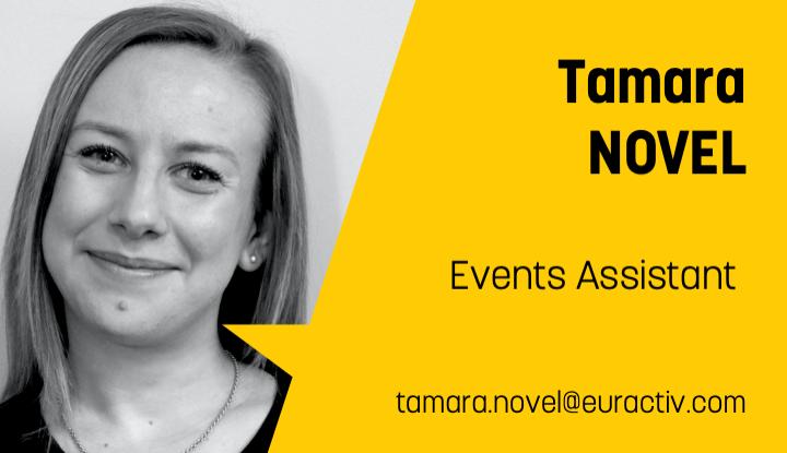 Tamara Novel