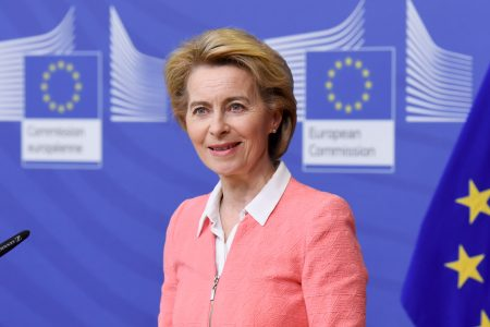 Europe needs a system change to meet Green Deal, says EU chief