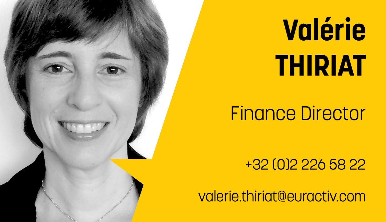 Valerie Thiriat