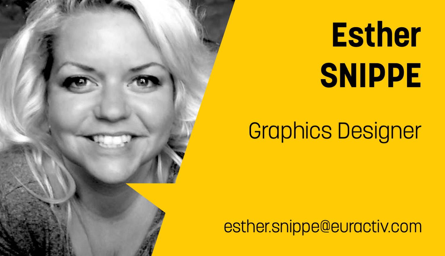 Esther Snippe