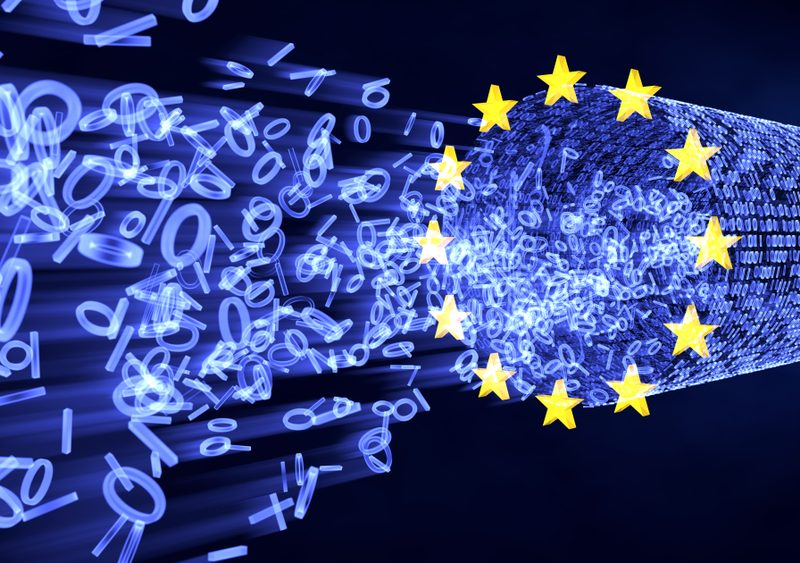 The EU's data protection watchdog has warned the bloc's institutions that they should refrain from embarking on new activities that involve transferring personal data to the US, in the wake of a decision from the European Court of Justice earlier this year.