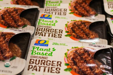Majority of consumers have no beef with meat names for veggie products, says study