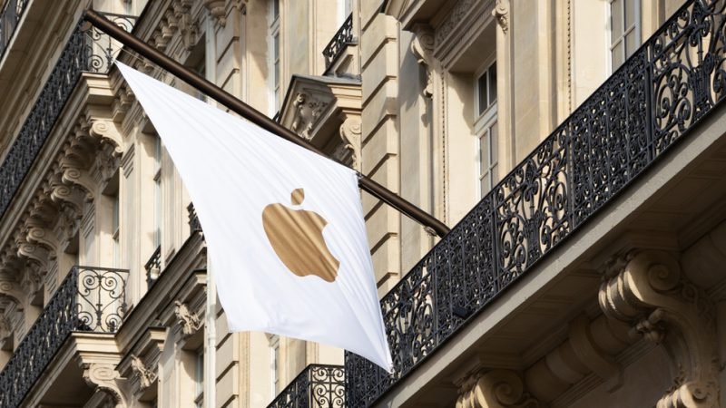 A conglomeration of French and European publishers' organisations, led by the Alliance de la Presse d'Information Générale (APIG) - the organization that had been negotiating with Google - has written to Apple's Tim Cook, highlighting their concerns over the company's terms of service in the App store.