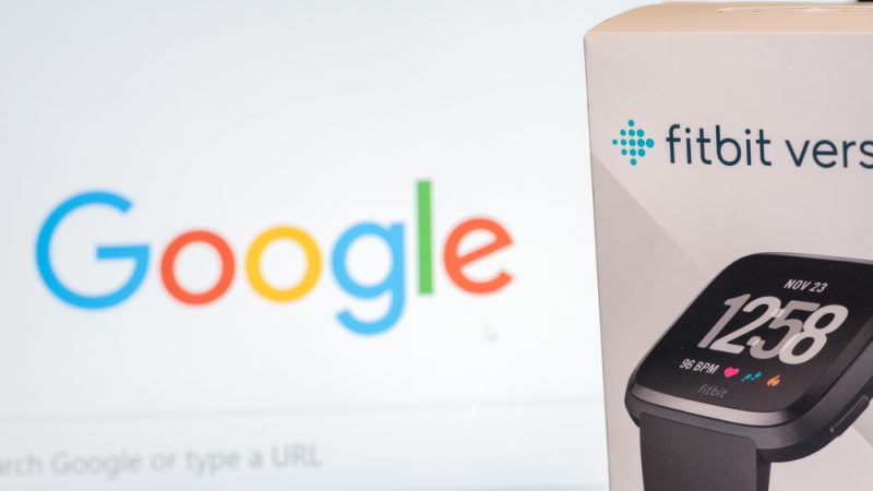 Alphabet's Google won EU antitrust approval on Thursday (17 December) for its $2.1 billion bid for Fitbit after agreeing restrictions on how it will use customers' health related data.