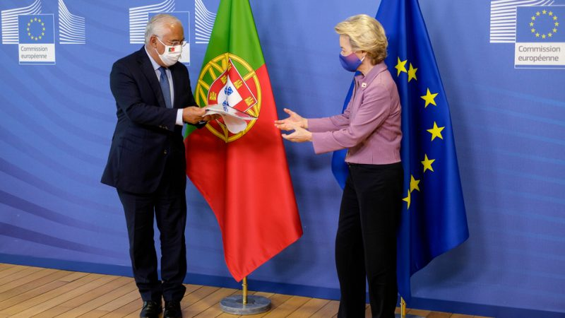 The forthcoming Portuguese EU Presidency will put forward a 'Charter of Digital Rights' as part of its leadership of the European Council in the first half of 2021, a government official from the country has informed EURACTIV.