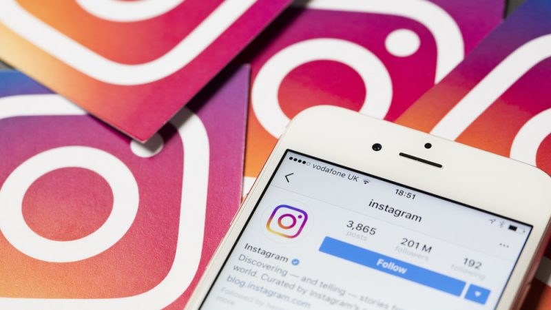 Ireland's Data Protection Commission (DPC) has launched two inquiries into Facebook after concerns were raised about the social network giant's handling of children's personal data on Instagram.