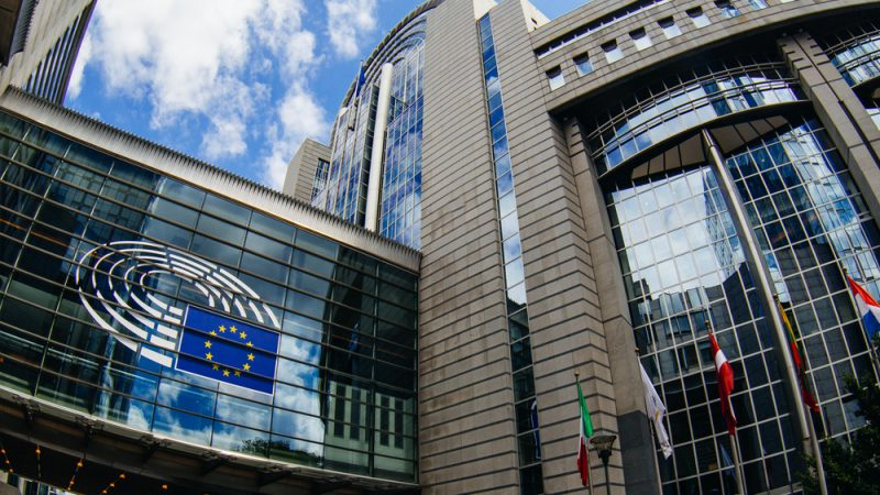 The European Parliament is to test a biometric attendance register for MEPs taking part in meetings at its Brussels premises, internal documents seen by EURACTIV reveal learned.