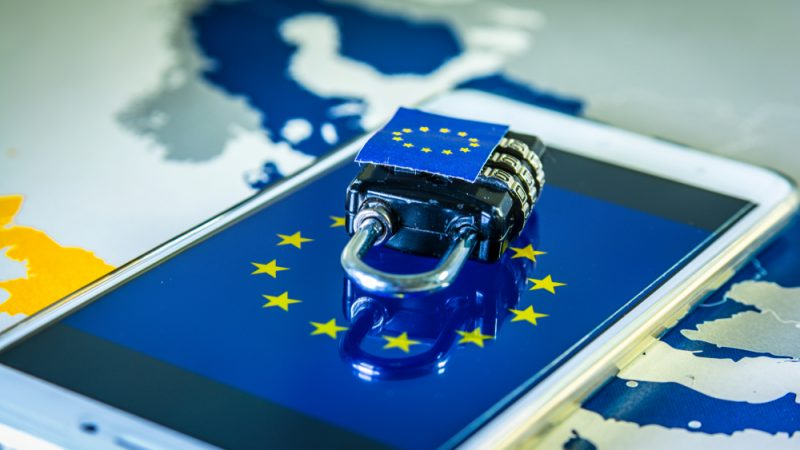 The European Commission should not grant the UK a data adequacy agreement as part of its ongoing assessment of the country's data protection landscape, a civil rights group has said.