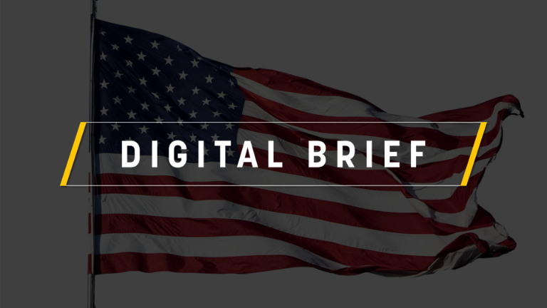 The Digital Brief is EURACTIV's weekly Tech newsletter.
