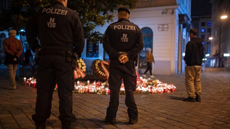 Austria closes mosque, promises to shut more, in wake of attack