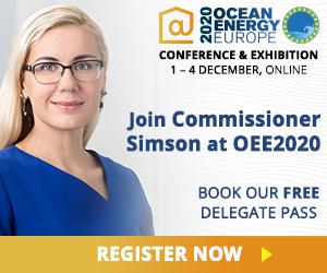 OEE event registration
