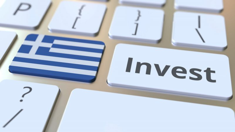 Greece plans to spend more than half of the 32 billion euros ($38 billion) it will get from the European Union's recovery fund on green and digital transformation projects, its deputy finance minister said on Wednesday (25 November).