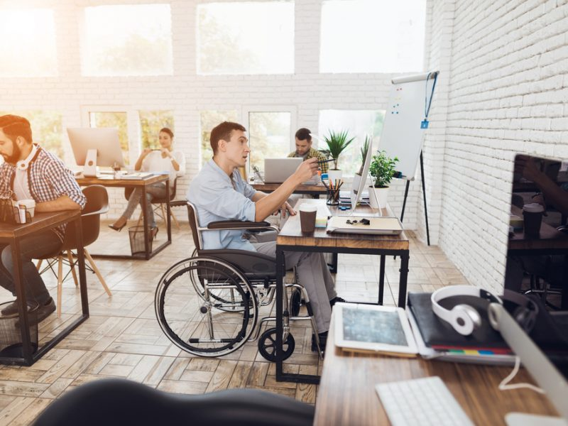 Neglected by public policy, women with disabilities face double  discrimination – EURACTIV.com