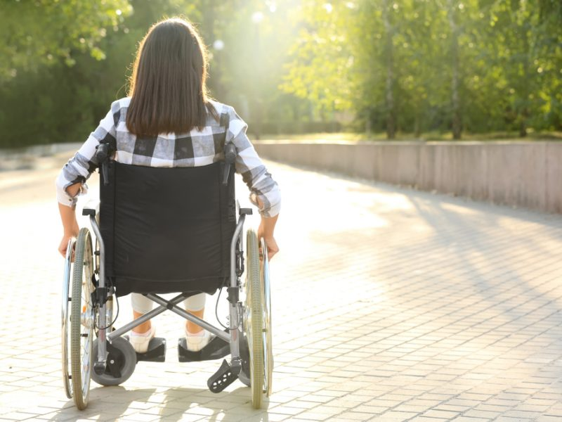 Germany, France a long way from ensuring basic rights of people with  disabilities – EURACTIV.com