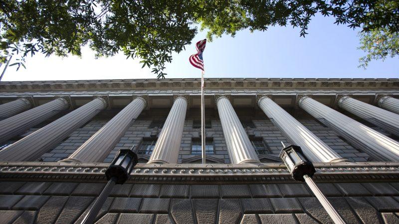 Russian hackers broke into U.S. agencies including Treasury, Commerce departments