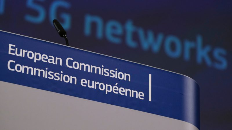 The EU's 5G strategy is to come under the scrutiny of European auditors, as the clock ticks down on end-of-the-year deadlines for member states to tie up frequency allocations for next-generation telecommunications networks.