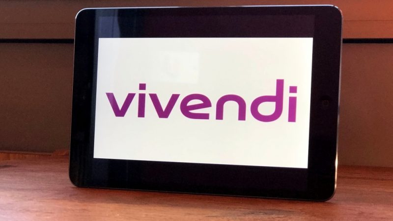 Vivendi's pay-TV arm Canal+ won on Wednesday (9 December) its court fight against a deal between EU competition regulators and Paramount Pictures in which the U.S. studio agreed to scrap movie-licensing deals with British pay-TV group Sky UK.