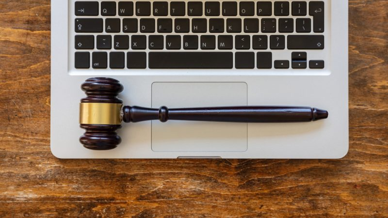 Notary services from across the bloc have said that the EU should pay due attention as to which global actors have 'control and access' to key technologies used in judicial processes in the ongoing digitalization of the sector.