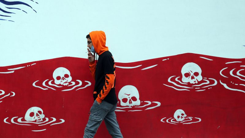 Iran seizes South Korean-flagged tanker in Persian Gulf