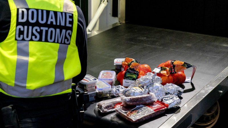 British hauliers lose their sandwiches in Brexit 'Schengenfreude'
