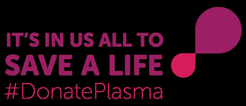 Plasma Donation Campaign
