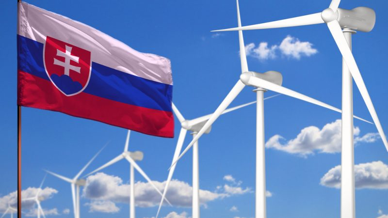 euractiv.com - Slovakia suddenly a frontrunner in renewable energies