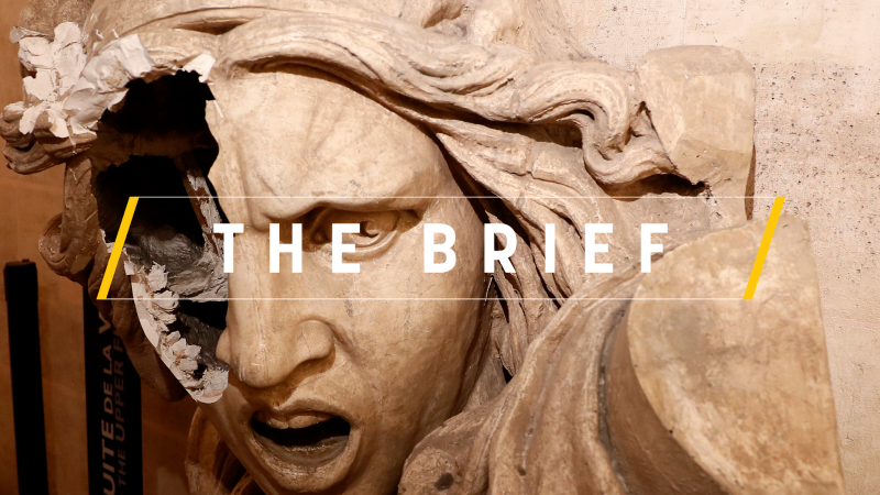 The Brief - The new fascism?