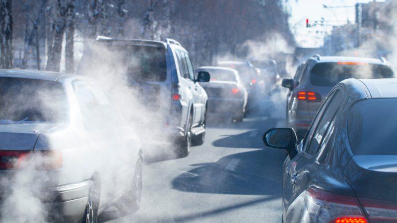 Reducing air pollution 'could prevent 50,000 EU deaths'