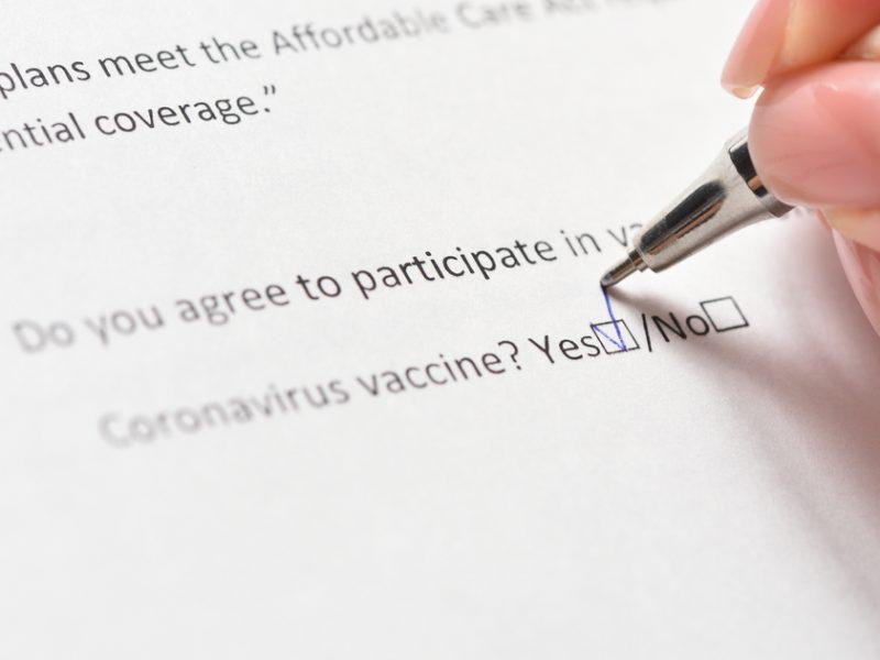 Oxford-astrazeneca Covid Vaccine Approved For Use In Spain