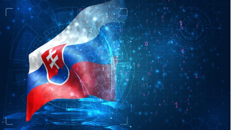 The Slovak government has emphasised the need to support the digital sector, where the country is lagging behind, but the first plans of the 'reform menu', presented in October do not specifically address it.