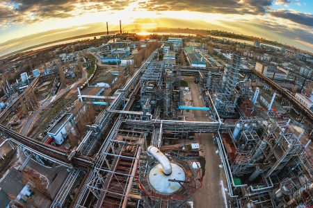 Global gas firms target industrial 'clusters' for first hydrogen clients