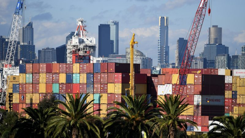 UK Set to Formally Apply for Trans-Pacific Trade Bloc Membership